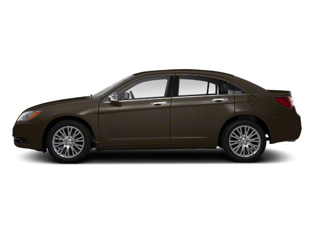 Used Chrysler 200 4dr Sdn LX