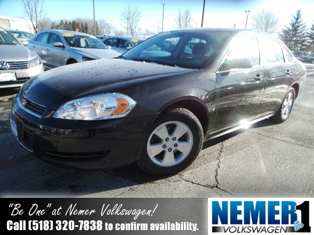Used Chevrolet Impala 4DR SDN 3.5L LT