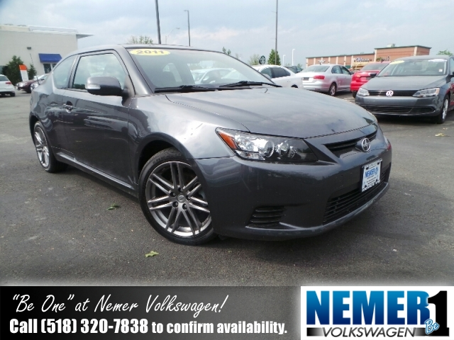 Used Scion tC 2DR HB AUTO (SE)