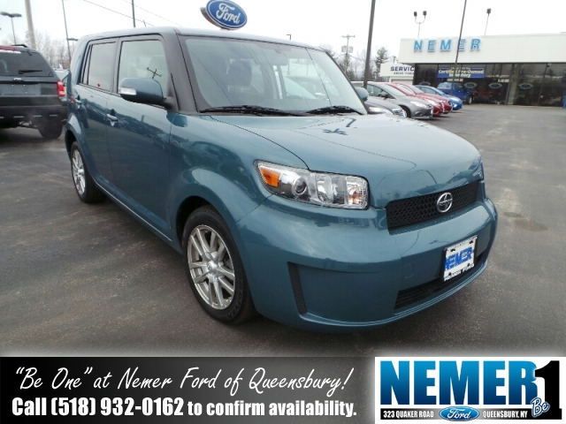 Used Scion xB 5DR WGN AUTO