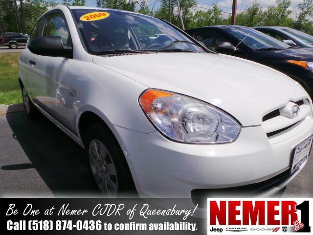 Used Hyundai Accent 3DR HB MAN GS W/POPULAR PKG